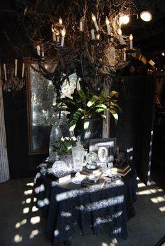 Halloween at Roger's Gardens