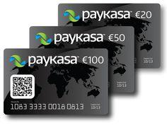 Paykasa 15 Euro