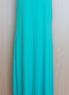 Kup mój przedmiot na #vintedpl http://www.vinted.pl/damska-odziez/dlugie-sukienki/9466730-sukienka-dluga-maxi-dresowa-zielona-new-look-44-46-oversize
