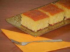 Islak kek genelde kakaolu-çikolatalı tarifleriyle bilinir. Portakal ile hazırlayabileceğiniz bu ıslak kek tarifi çay saatleriniz için farklı bir tat olacak.