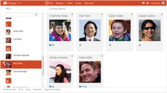 Stay Social With Outlook.com  #Outlook
