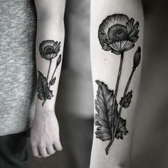 Kamil Czapiga Tattoo