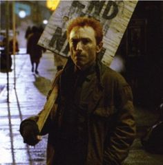 This is how I always imagined Croup - but with longer lankier hair. jackie-earle-haley-watchmen.jpg