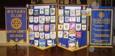 Rotary Club of Dawson County - The Four-Way Test