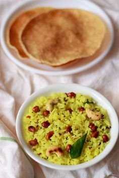 south indian lemon rice – crunchy, flavorful and sour rice recipe from south india.  #ricerecipes #lemonrice