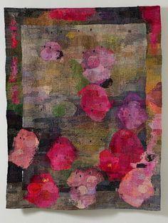 Textile Artist Inka Kivalo, Finland