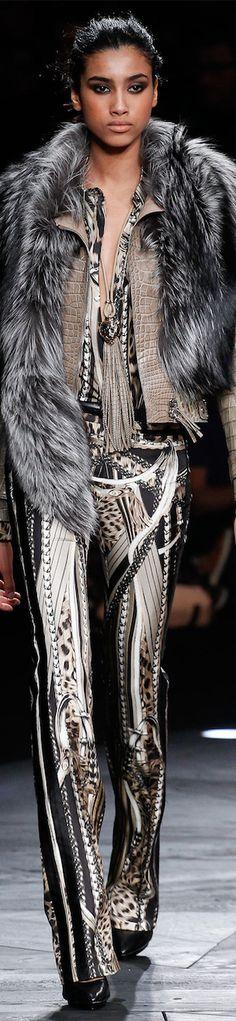 LOOKandLOVEwithLOLO: FALL 2014 Ready-To-Wear featuring Roberto Cavalli