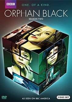 Availability: http://130.157.138.11/record=b3875236~S13 Orphan Black: Season 2. Sarah is in a desperate race to find her missing daughter Kira. Her scorched earth tactics spark a war with pro-clone Rachel, dividing and imperiling all the clones.