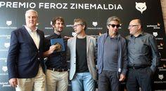 'La isla mínima' se lleva el premio Feroz Zinemaldia