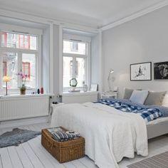 sypialnia skandynawska - Szukaj w Google