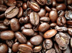20 Unusual uses for coffee...