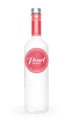 Pearl Vodka Pomegranate - The Pearl® flavor that started it all, this aromatic jewel of a vodka still satisfies pomegranate lovers like no other. If you haven't discovered it yet, it's like tearing into the fruit itself and filling your mouth with juicy, red gemstones.
