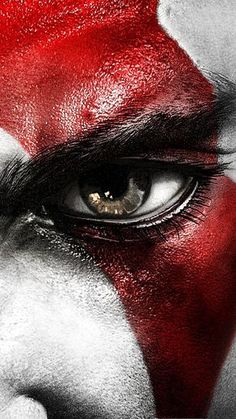 I think you can guess whose face is this in the god of war.Click this pin for more. god of war kratos Kratos God Of War, Hd Wallpapers For Mobile, Gaming Wallpapers, Joker Wallpapers, Wallpapers Android, Angry Wallpapers, Pretty Wallpapers, Desktop Backgrounds, Hd Desktop