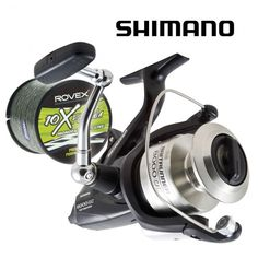 Get #Shimano OC Baitrunner spinning #reels At the lowest prices. Plus FREE Mono offered on February Sale in Australia provided by Dinga Fishing Tackle Shop!