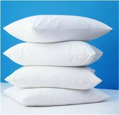 Bargoose Allergen Barrier 100% Cotton Zippered Pillow Protector, Standard by Bargoose Home Textiles. $10.40. These zippered pillow covers are the ultimate in allergy relief bedding. The tight weave construction requires no barrier so you're protected from the dust allergens that can interrupt your sleep. Pore size is less than 5 microns, preventing dust allergens and pet dander from becoming airborne. Helps to extend the life of your pillow.Dimensions: King: 21...