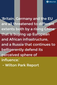 Thoughts from our young British & German leaders at WPBGF | Full report on our website
