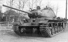kv-1s tank - Google Search
