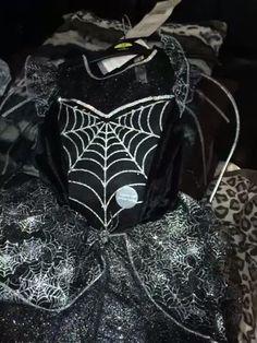 Halloween outfit fir my granddaughter