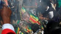 Zimbabwe election: MDC Alliance and troops in Harare clashes Latest News