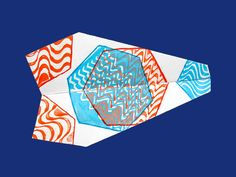 STEAM Paper Airplane with Gelli Arts®   Gelli® Printing Projects
