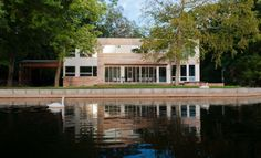 Lake Iosco House « Resolution: 4 Architecture