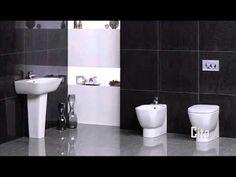 Cita Bathroom wares & Accessories