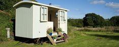 Tony's Cornish Shepherds Huts - Beautiful Hand Crafted Shepherd Huts