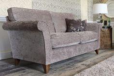 Chloe 3 Seater Sofa from Harvey Norman Ireland