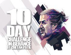 "Check out new work on my @Behance portfolio: ""#10daychallenge...on Behance"" http://be.net/gallery/36209791/10daychallengeon-Behance"