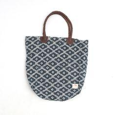 Blue Diamonds Bag