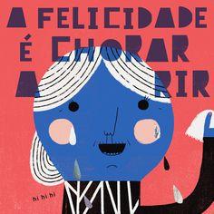 8 DE MARÇO - Felicidário