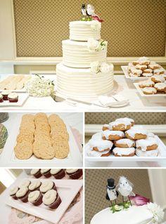 real wedding | jeremy   alexa