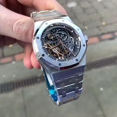 Audemars Piguet Watches, Audemars Piguet Royal Oak, G Shock, Dream Watches, Black Watches, Expensive Watches, Hand Watch, Luxury Watches For Men, Watch Brands