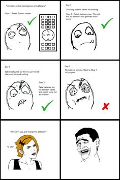 Remote control funny meme | Funny memes and pics