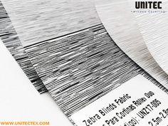 Zebra Shades Jacquard Fabric | Jacquard Zebra Blinds Fabrics - Screen fabric, Roller blinds