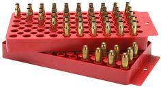 Universal Loading Tray by MTM Suits 17 to 48 WIN 9mm 38 and