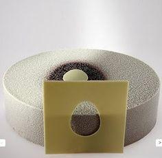 Ars Chocolatum: Creations @ Josep Maria Ribé