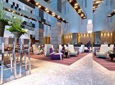 lobby inside