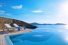 Elounda Gulf Villas, Grèce | Yonder