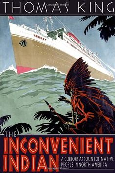 The Inconvenient Indian: A Curious Account of Native People in North America by Thomas King http://www.amazon.ca/dp/0385664214/ref=cm_sw_r_pi_dp_Hdh9ub0MB1JPY