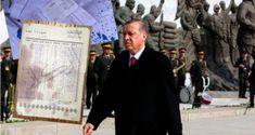 Πλήθος εγγράφων που αποδεικνύουν τις σχέσεις Τουρκίας -Ισλαμικού Κράτους στα χέρια του ΟΗΕ-VIDEO