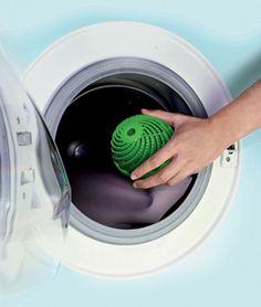 Hypersensitive Cleaning On Pinterest Dryers Dryer Balls