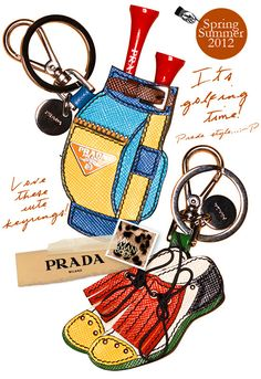 prada...some of my customer's would go big time crazy for this stuff