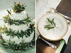 Tu boda con sabor mediterráneo via BodaBella.es