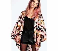 boohoo Bella Batwing Kimono - pink azz20504 Bring a statement silhouette to your outerwear with this batwing sleeve kimono and kill it in gorgeously garish graphic prints! Layer it over a cami dress , with knee high boots and a fedora hat . http://www.comparestoreprices.co.uk/womens-clothes/boohoo-bella-batwing-kimono--pink-azz20504.asp