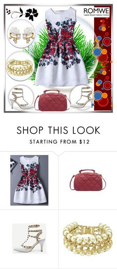 """""""ROMWE contest"""" by afrodita2107 ❤ liked on Polyvore"""
