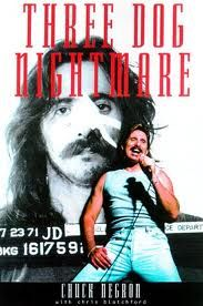 An amazing descriptive book of the journey that Chuck Negron went on to find his way out of drug addiction