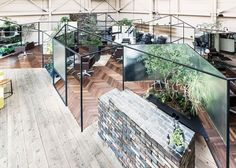 Vision Atelier Hair Salon by Takehiko Nez Architects, Yamanashi – Japan » Retail Design Blog