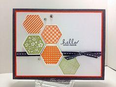 ARTfelt Impressions: Stamp Review Crew: Six-Sided Sampler