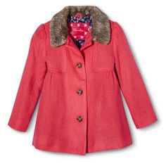Infant Toddler Boys' Tweed Peacoat | Atticus | Pinterest | Toddler ...